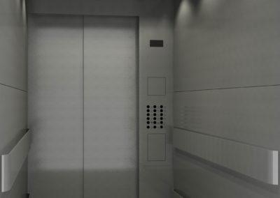 UMMC Horizontal Panels